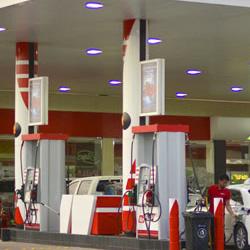 محطات بترومین للوقود هي الوجهة الأولى لأصحاب السیارات